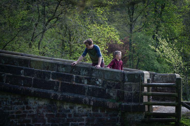 #photography #lighting #shutter #shoot #photographer #bridge #brothers #trees