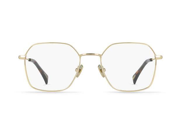 fdcd7181ef28e Lunettes à verres transparents pour look geek  nerd Monture noire Eyewear  World