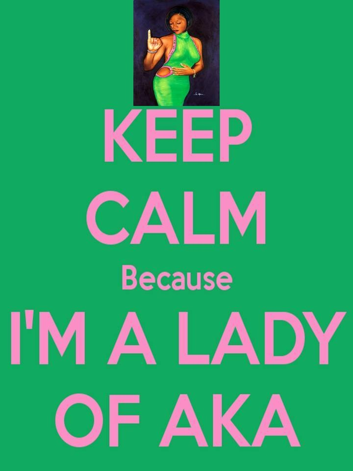 108 best I Love Alpha Kappa Alpha Sorority, Inc. images on ...