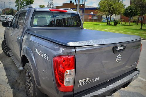 Carpa Nissan Frontier NP300 2016