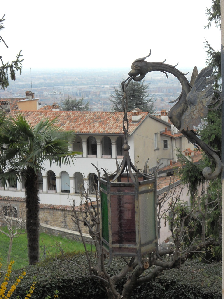 Bergamo, Italy  01.04.2012
