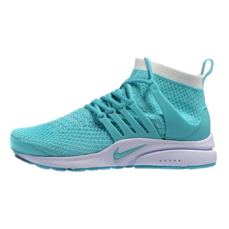 e0e60af8c4ec ... Nike Air Presto Flyknit Ultra Hyper Turquoise Hyper Turquoise  835738-301 Mens Womens ...