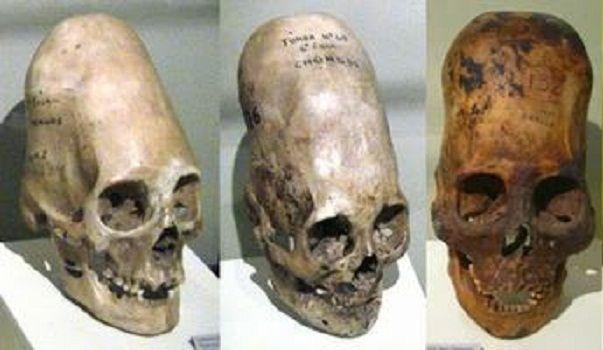 Τελεσίδικο: Η ανάλυση του DNA στα κρανία του Παράκας στο Περού, έδειξε ότι δεν είναι Ανθρώπινα (ΒΙΝΤΕΟ, ΦΩΤΟ)