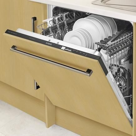 Fully integrated dishwashers are a kind of appliances that handle your most irritating job, washing the dishes and cooking utensils.