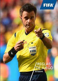 REGLAS DEL JUEGO DE FUTBOL PDF     A reserva de la aprobación de las asociaciones miembro, y siempre que se   respeten los principios funda...