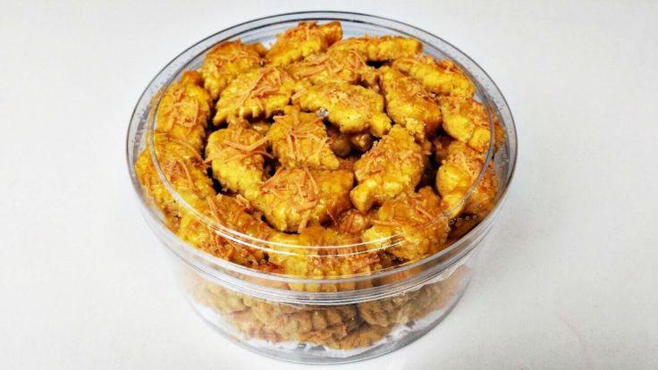 Mexicano Cookies