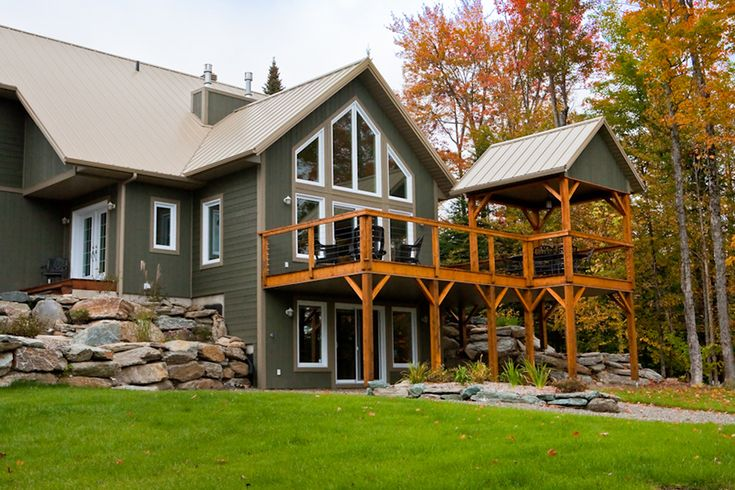 9 Best Exterior Home Colors For A Tan Roof Images On