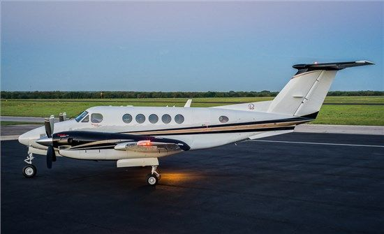 King Air B200GT, Price Reduced, Dual FMS/GPS, on CASP  #luxurytravel #Corporatetravel https://www.globalair.com/aircraft_for_sale/Twin_Engine_Turbine_Aircraft/Beechcraft/King_Air__B200GT_for_sale_77663.html