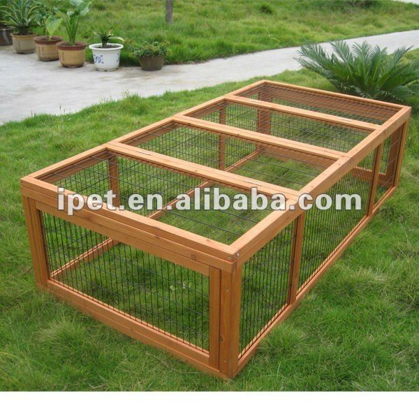 Large cheap outdoor wooden hamster cage hamster cages for Cheap c c cages