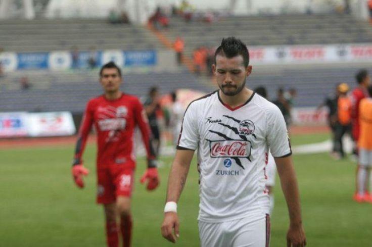 Lobos pierde ante Zacatecas en la Liga de Ascenso MX - http://notimundo.com.mx/deportes/lobos-pierde-ante-zacatecas-en-la-liga-de-ascenso-mx/21558