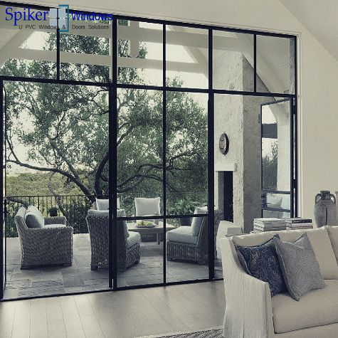 Spikerwindows is the best #aluminium #windows #manufacturer in #Bangalore, India. We are the first choice of every #construction companies in Bangalore.