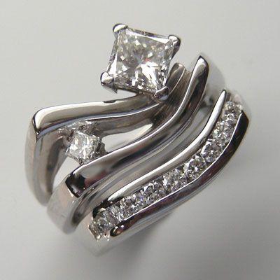 Elegant Custom Engagement Ring Ideas bride ca Wedding Ring Modern Engagement Rings