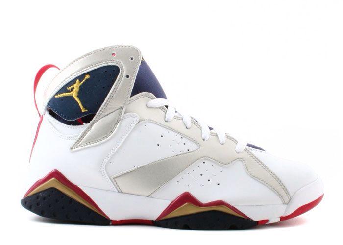 best website fbdf4 ad805 ... Air Jordan 7 Olympics ...