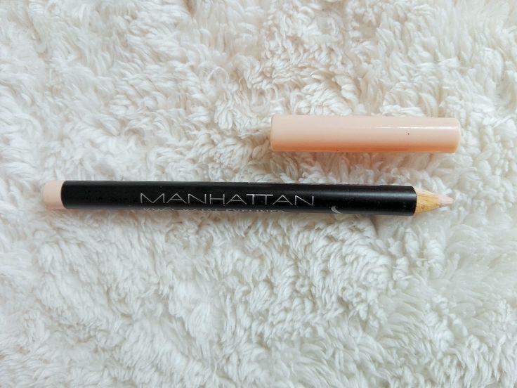 Manhattan Kohl Kajal Eyeliner Nude Couture 51D