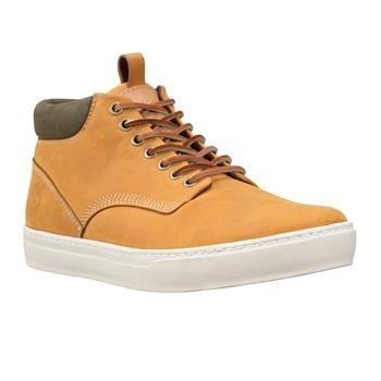 Timberland - Chaussures EK Adventure Cupsole Chukka Homme - Wheat
