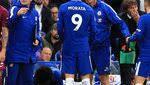 Chelsea forward Alvaro Morata set to miss at least six weeks with hamstring tear