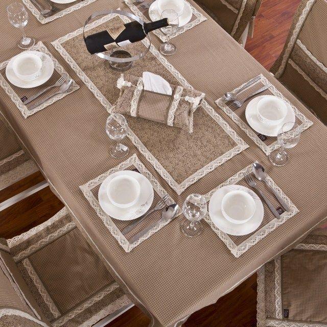 Плед деревенский скатерть ткань обеденный стул чехлы на сиденья комплект прямоугольник и квадрат скатерть кофе talbe ткань купить на AliExpress