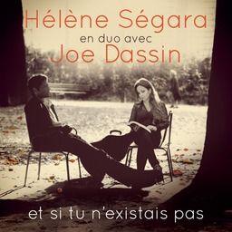 Et si tu n'existais pas de Hélène Segara