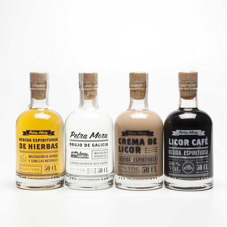 Licores y Bebidas Espirituosas Petra Mora http://www.petramora.com/licores-y-espirituosas