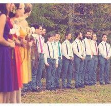 "Wedding ""Colorfull"""