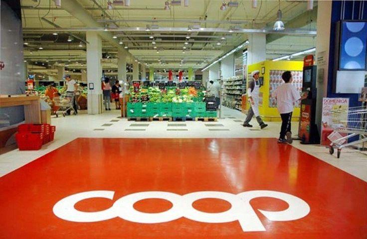 SUPERMERCATI COOP: BANCONISTI, COMMESSE, CUOCHI E FARMACISTI