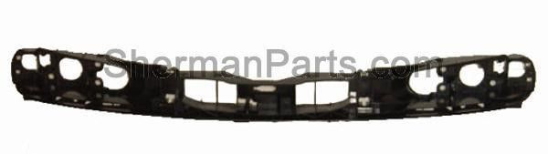 1995-1997 Ford Contour Headlamp Mounting Panel