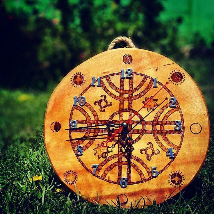Reloj cultrun