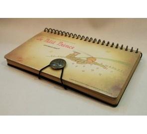Le Petit Prince de 2012  Planner / Calendrier