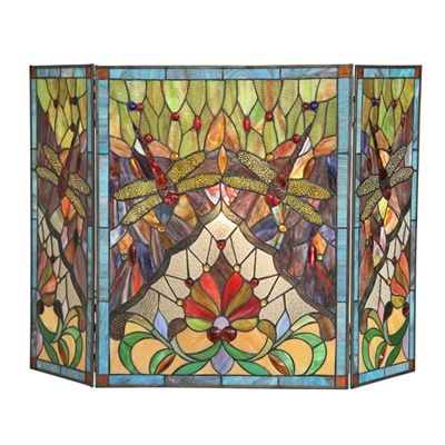 Picture of CH3F825DB44-GFS Fireplace Screen