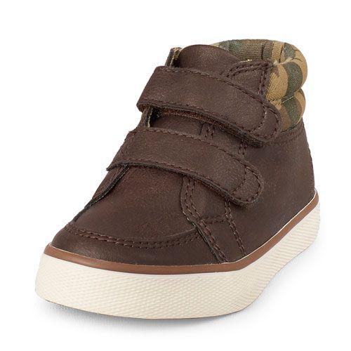 Christian Louboutin Zapato de barco Bebé