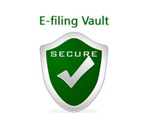 Secure Income Tax efiling Account against Hackers