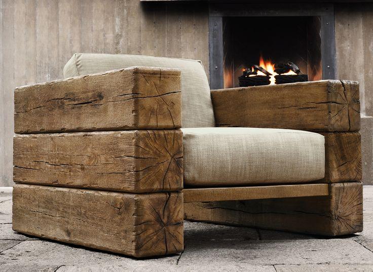 Já estou a imaginar este sofá no jardim!! :) :) :)