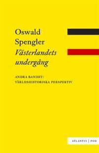 Med »Västerlandets undergång« ville Oswald Spengler förändra vår syn på historien och flytta perspektivet från vår koncentration på nutiden till en totalvy över världshistorien, där i princip varje epok och varje kultur har samma vikt och betydelse.Spengler hävdar att alla stora världskulturer har ett förutbestämt organiskt förlopp av framväxande, blomstring och bortdöende. Således förutser han en naturnödvändig undergång också för vår moderna västerländska kultur.Mot bakgrund av sin…