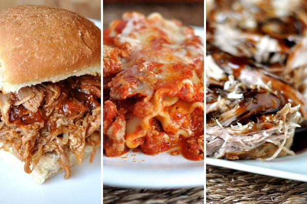Mel's Kitchen Cafe | Three Fabulous Menus for Feeding Large Groups