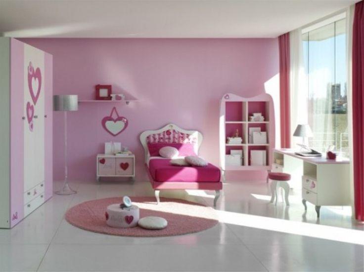 25 best modern ladies bedroom designs images on pinterest | kid