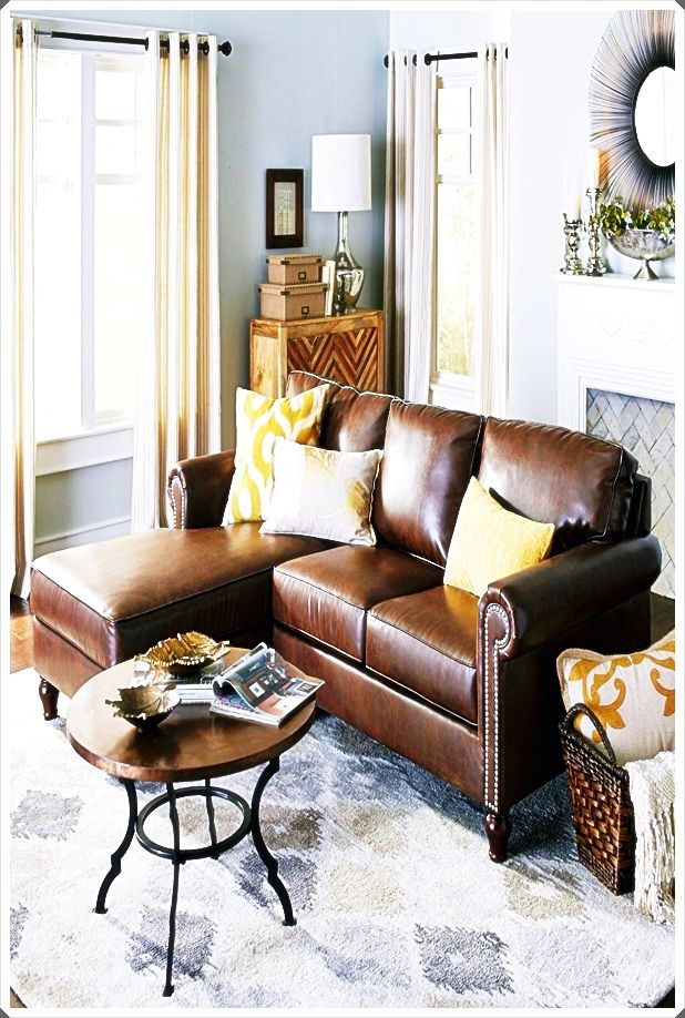 Brown Couch Living Room Decor Trends 2020 Brown Couch Living Room Trending Decor Couches Living Room