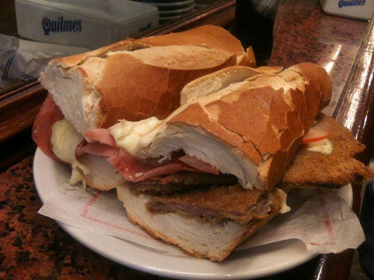 En orden alfabético, sin repetir y sin soplar, los diez boliches baratos para masticar con ganas en Buenos Aires.