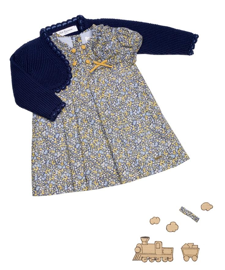 Pili Carrera - USA - Baby Collections