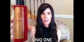 My video review of Uniq One (ENGLISH)