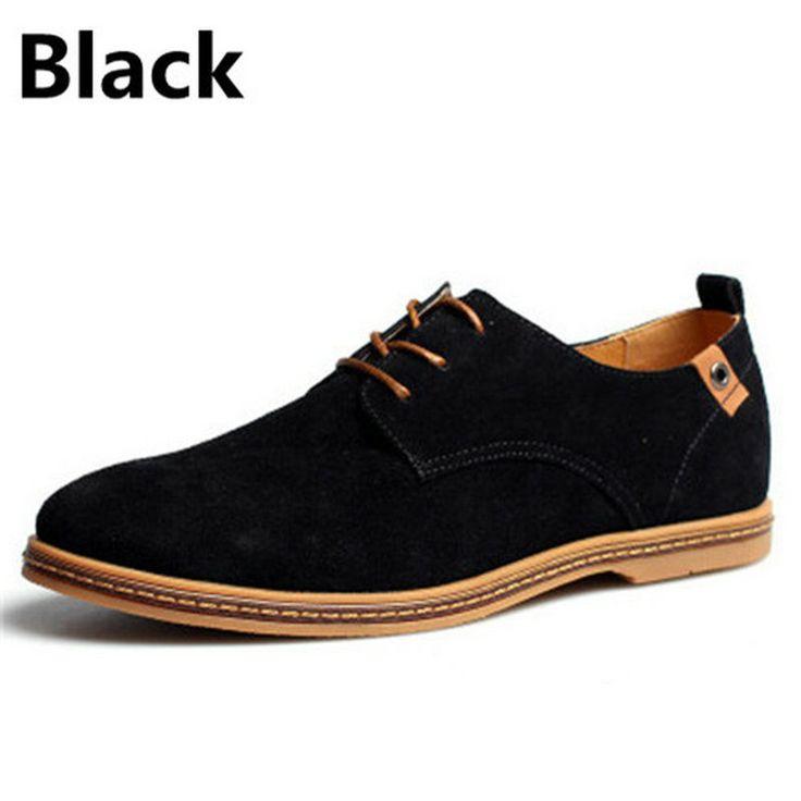 Хог качество 2016 мужские осенние случайные люди обувь из натуральной кожи мужской блейзер мужской обуви мокасины мягкие кожаные оксфорд