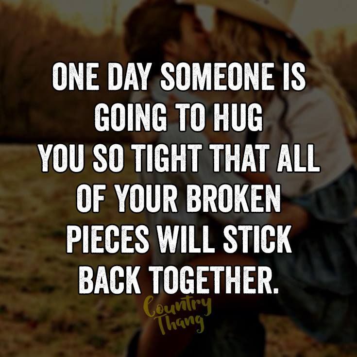 I Want To Cuddle With You Quotes: One Day Someone Is Going To Hug You So Tight That All Of