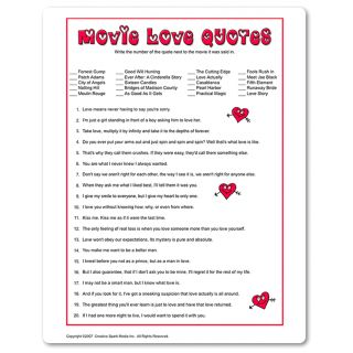 valentine's day games for kindergarten class