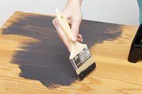 Peindre un meuble - Fiche pratique