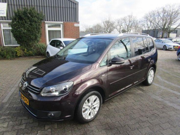 Volkswagen Touran  Description: Volkswagen Touran 1.4 TSI Automaat Life Navi  Price: 316.22  Meer informatie