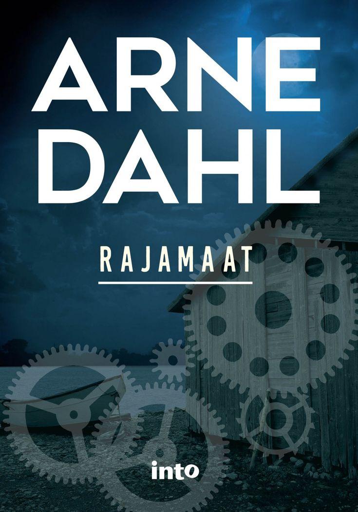Arne Dahl: Rajamaat