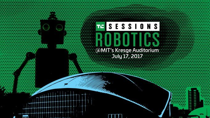 Were looking for robotics companies to pitch and demo at TechCrunch Sessions Robotics