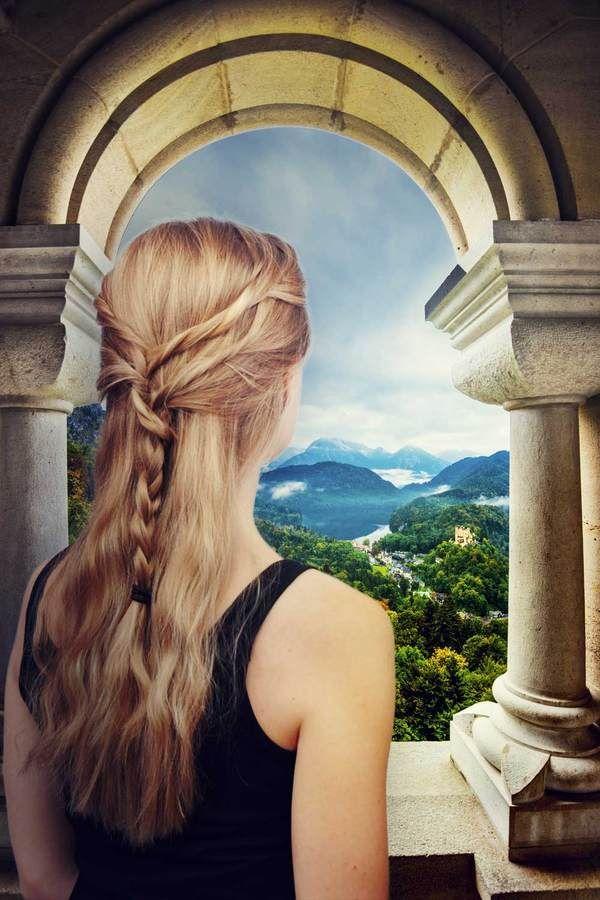 Cersei Lannister Frisur