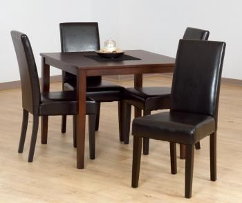 Parsons Dining Setting