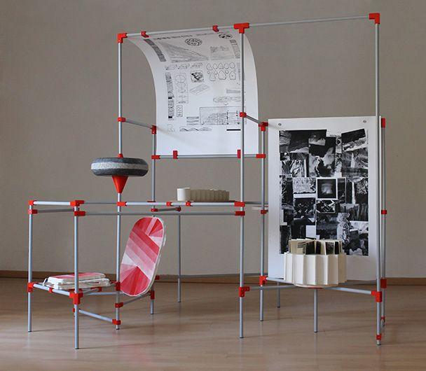 Expostion Cabinet de curiosités, Le village, Bazouges la Pérouse, Joris Favennec, Florian Chevillard
