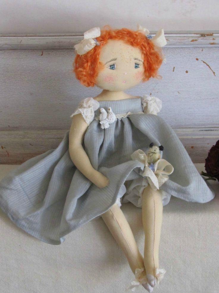 Farfalous 032 ♡ lovely doll ♡